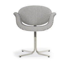 Little Tulip Chair With Disc Base Side/Dining Artifort