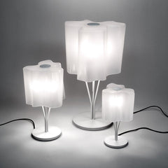 Logico Table Lamps