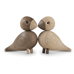 Lovebirds - 2 pc Set