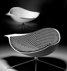 Low Lotus Chair lounge chair Artifort