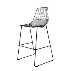 Lucy Stacking Bar Stool