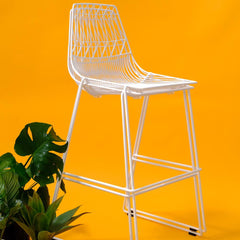 Lucy Stacking Bar Stool stool Bend Goods