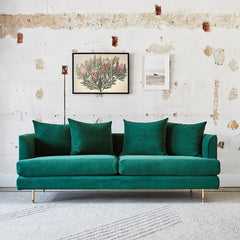 Margot Sofa Sofa Gus Modern