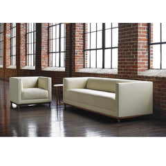 Mills Loveseat Sofa Bernhardt Design