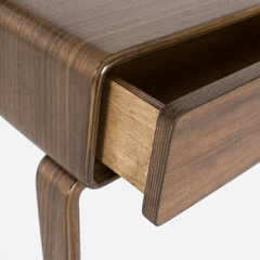Case Study Alpine Bedside Table