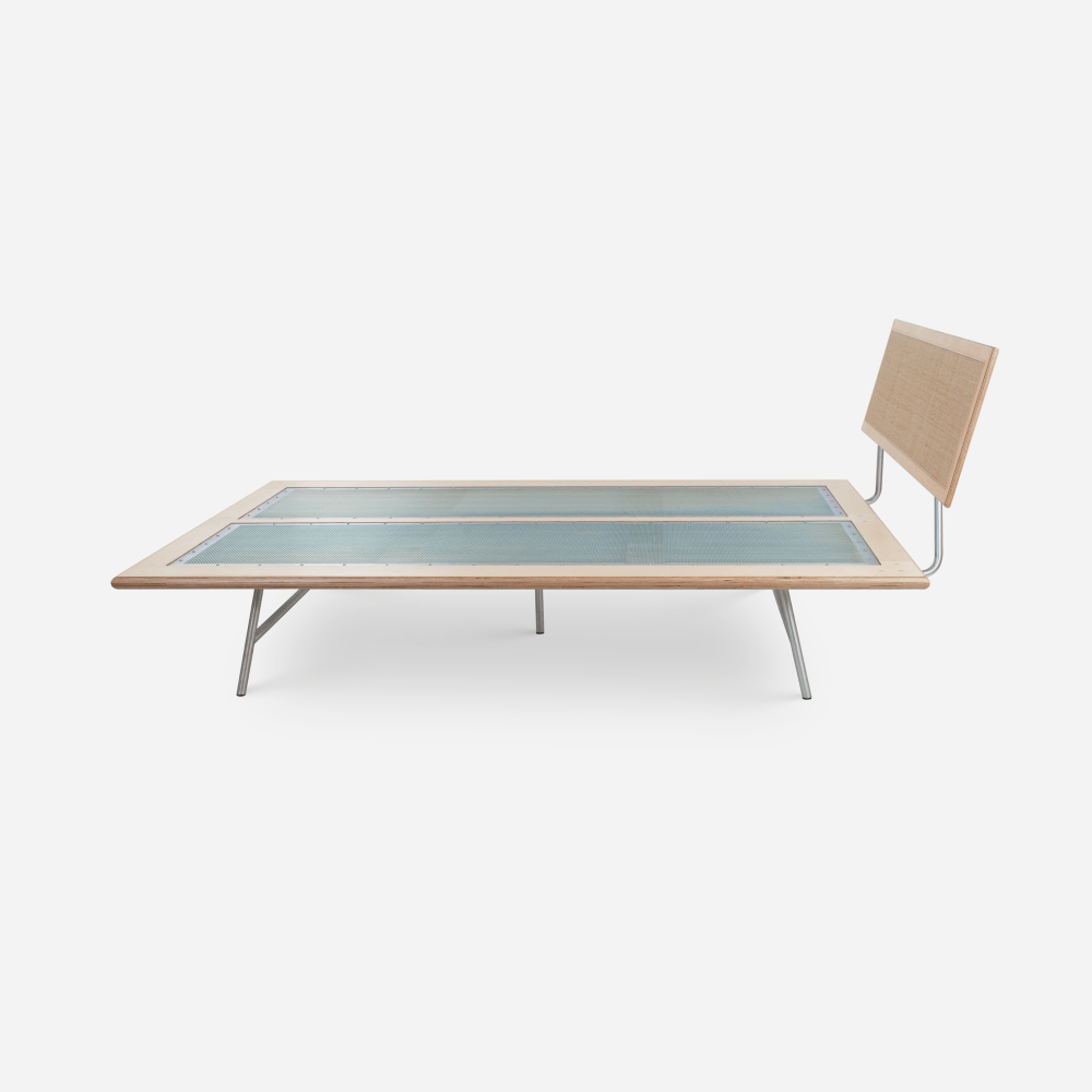 modernica case study fastback bed