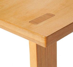 Tenon Table Dining Tables Modernica