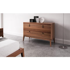 Moment 3 Drawer Dresser storage Huppe