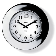 Momento Wall Clock Clocks Alessi