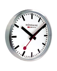 Mondaine Large Wall Clock (40mm)