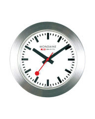 Mondaine Magnet Clock (50mm)
