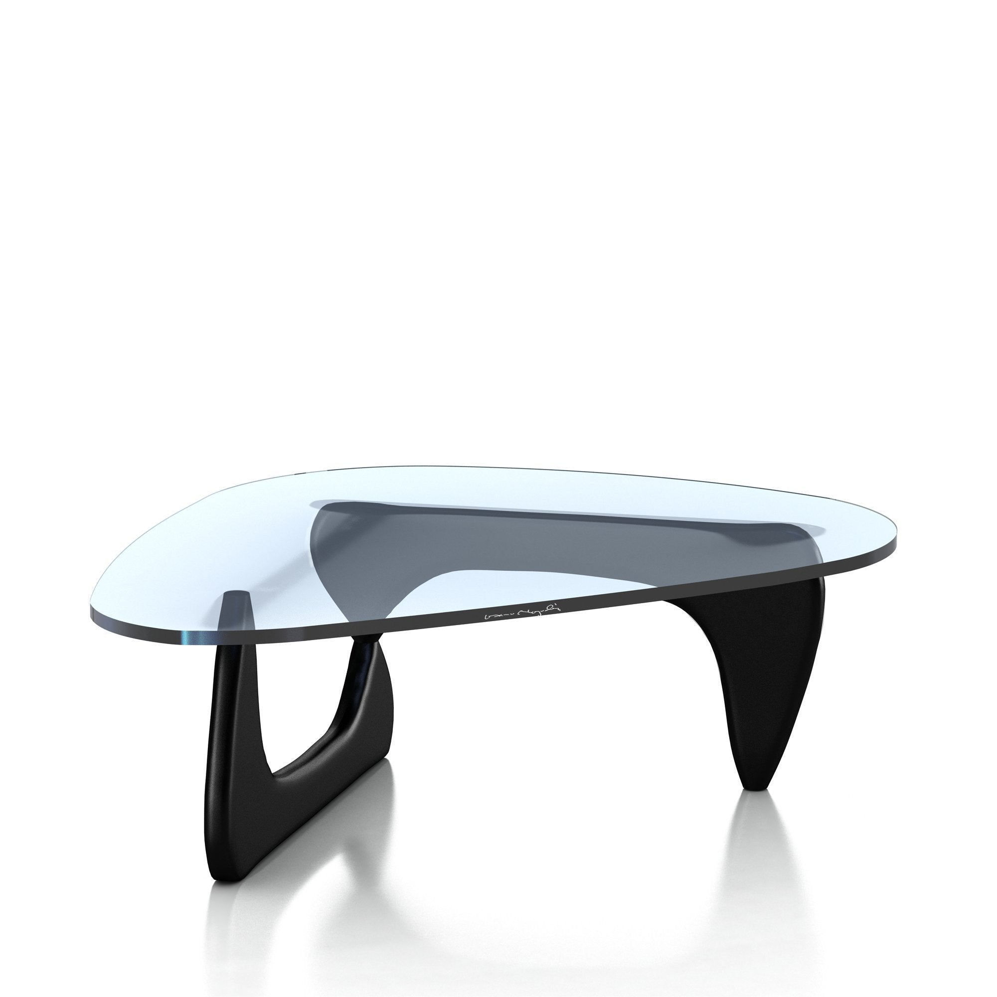 noguchi coffee table by herman miller. Black Bedroom Furniture Sets. Home Design Ideas