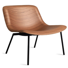 Nonesuch Lounge Chair lounge chair BluDot Walnut +$100.00