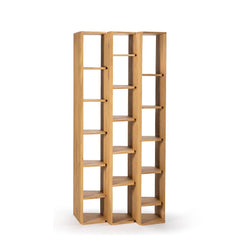 Oak Stairs Rack storage Ethnicraft