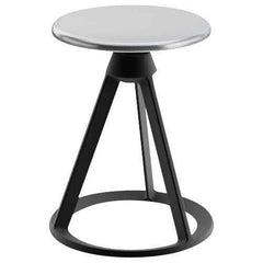 Piton Indoor Fixed-Height Stool