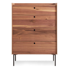 Peek 4 Drawer Dresser
