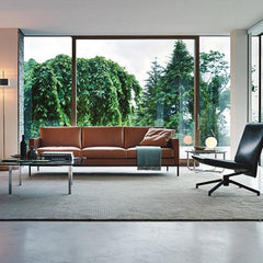 Pilot by Knoll™ - Low Back Lounge chair