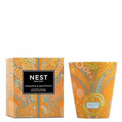 Nest Fragrance Summer Collection Candles / Diffusers Nest Fragrance Pineapple & Driftwood Classic Candle