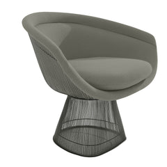 Platner Lounge Chair lounge chair Knoll Bronze +$319.00 Sand Cato +$751.00