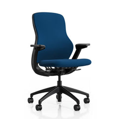 Knoll ReGeneration Work Chair Fully Upholstered task chair Knoll
