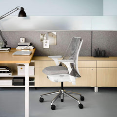 Sayl Chair task chair herman miller
