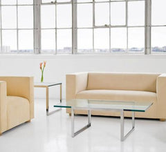 SM Side Table Coffee Tables Knoll