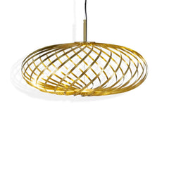 Spring Pendant Light