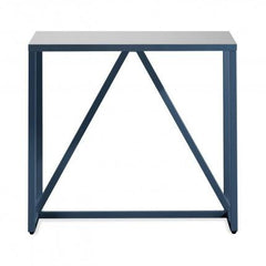 Strut Side Table side/end table BluDot Navy