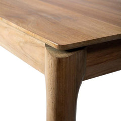 Teak Bok Dining Table Dining Tables Ethnicraft