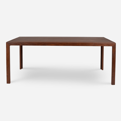 Case Study Teak Dining Table Dining Tables Modernica