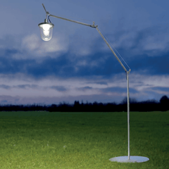 Tolomeo Mega Outdoor Lantern Floor Lamp