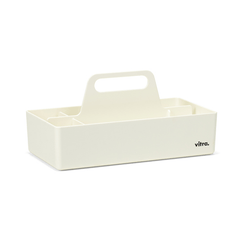 Toolbox storage Vitra White