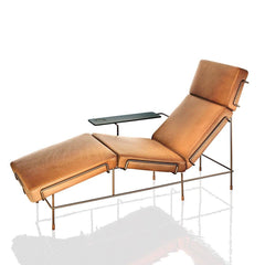 Traffic Chaise Lounge
