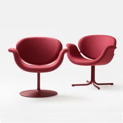 Tulip Midi Chair With Disk Base Chairs Artifort