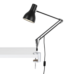 Type 75  Desk Lamp with Desk Clamp
