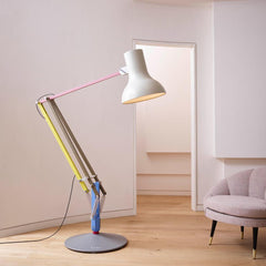 Type 75™ Giant Floor Lamp - Paul Smith Edition 1