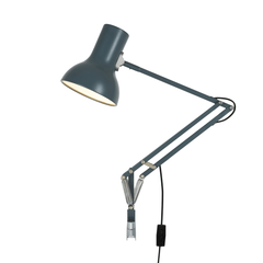 Type 75™ Mini Desk Lamp with Wall Bracket