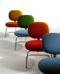 Vega Lounge Chair Chairs Artifort