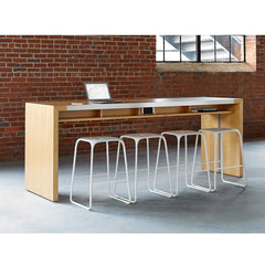 Ace Stool bar seating Bernhardt Design