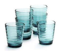 Aino Aalto Small Tumbler Set 2 Glassware iittala Water Green