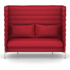 Alcove Highback Two-Seater Sofa