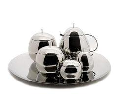 alessi fruit basket - teapot