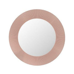 All Saints Transparent Mirror mirror Kartell Nude