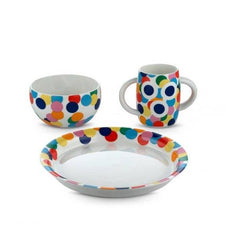 Children tableware Alessini - Proust