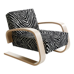 Armchair 400 Tank Chair lounge chair Artek
