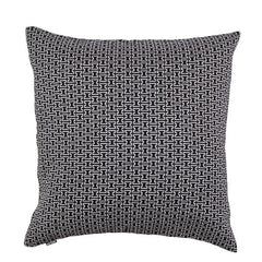 H55 Cushion Cover Woven Wool Fabric
