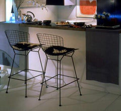 Bertoia Stool - Unupholstered