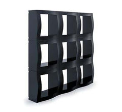 Boogie Woogie Shelving System