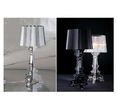 Bourgie Table Lamp Table Lamps Kartell