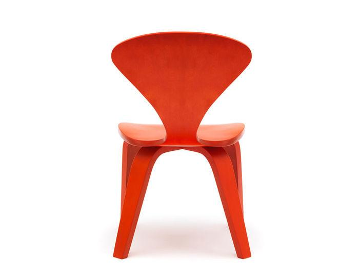 Cherner Children Chair